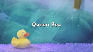 Click here to view more images from Queen Bea.