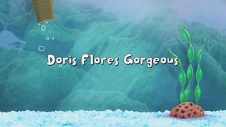 Click here to view more images from Doris Flores Gorgeous.