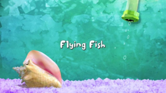 Click here to view more images from Flying Fish.