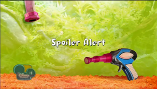 Click here to view more images from Spoiler Alert.