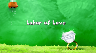 Click here to view more images from Labor of Love.