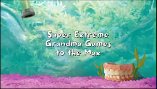 Click here to view more images from Super Extreme Grandma Games to the Max.