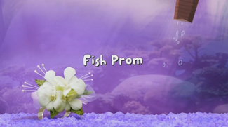 Click here to view more images from Fish Prom.