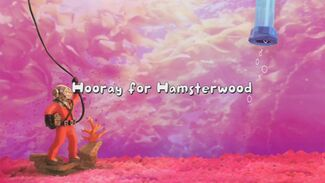 Click here to view more images from Hooray for Hamsterwood.