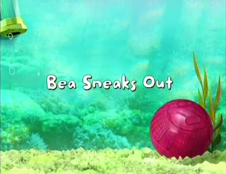 Click here to view more images from Bea Sneaks Out.