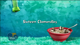 Click here to view more images from Sixteen Clamandles.