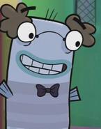 Mr.Goldfishberg