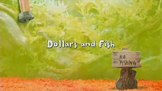 Click here to view more images from Dollars and Fish.
