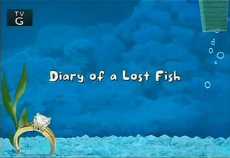 Click here to view more images from Diary of a Lost Fish.