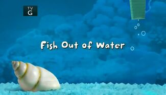 Click here to view more images from Fish Out of Water.