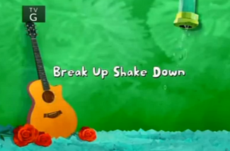 Click here to view more images from Break Up Shake Down.