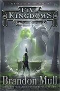 Five kingdoms death weavers 2