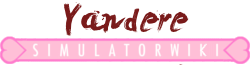 Logo Yandere Simulator Wikia.png