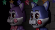 Five nights at candy s cindy y candy by thesitcixd-d903ie9