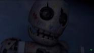 Blank animatronic Trailer