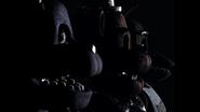 Bonnie, Freddy y Chica en el trailer