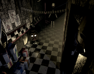 Phantom Puppet En La CAM 08