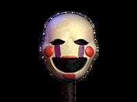 La Marioneta (The Puppet)