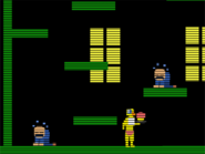 Chica's Party Minigame