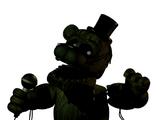 Freddy Fazbear (Fantasma)
