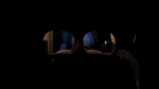 Freddy Fazbear mask FNaF 2.png