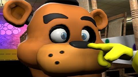 Lil' Freddy's - The Boop FNAF SFM