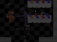Hombre morado