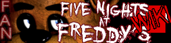 Five Nights at Freddy's Fanon