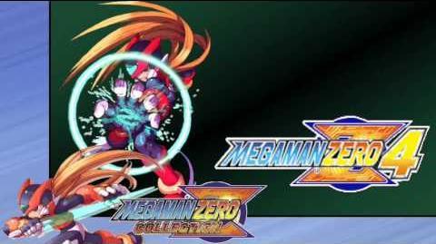 Mega Man Zero Collection OST - T4-30 Nothing Beats (Boss Theme)
