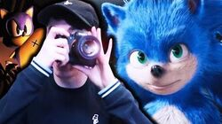 I CAN MAKE A BETTER SONIC MOVIE
