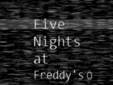 Five Nights At Freddy's 0