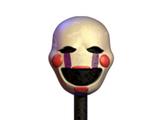 (Creepypasta) The New Freddy Fazbear's