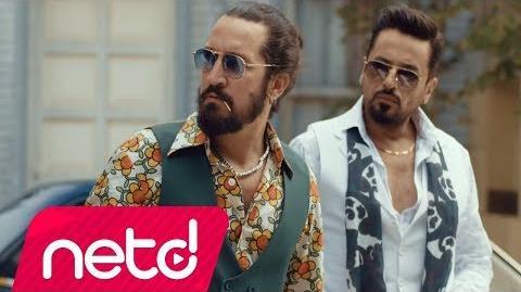 Doğukan Manço feat Emre Altuğ - Söyle Zalim Sultan