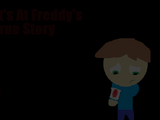Five Nights At Freddy's: The True Story
