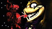 HACKING SPRING BONNIE'S SUIT! Is ANYONE in THERE? FNaF VR Help Wanted CHEATS & SECRETS
