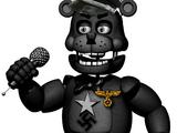 Nazist Freddy