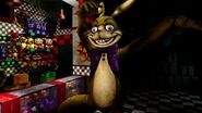 DO NOT HACK THE ENDING! DANCING WITH SPRING BONNIE Five Nights At Freddy's VR Help Wanted Secrets