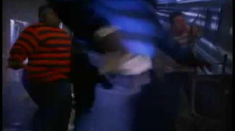 The Fat Boys- Are You Ready for Freddy