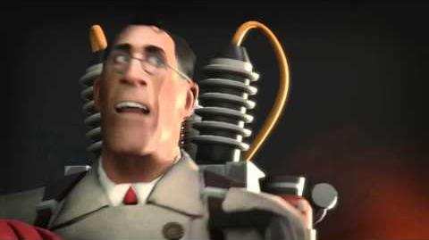 Medic's answer to every question in the universe