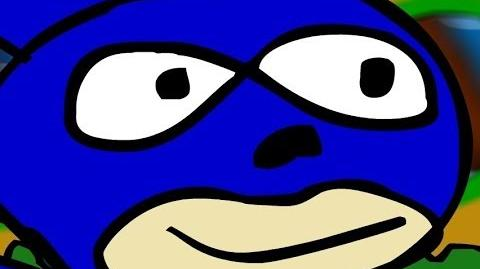 SANIC Boom Alternate Trailer (Sonic Boom)