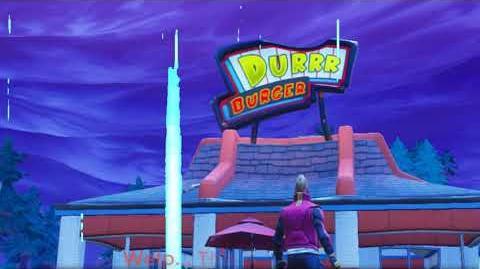Fortnite's at Durr Burger's (A fan trailer for FNaF Fanon Wiki)-0