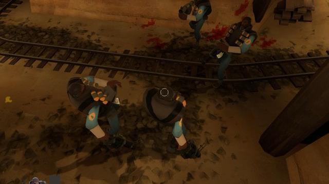 """""""In Action"""" Team Fortress 2 Fragmovie"""