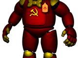 Communist Bonnie