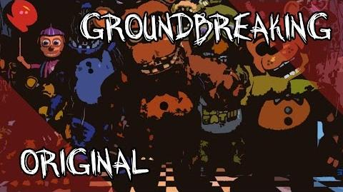 Back Again Five Nights At Freddy's 2 Song Groundbreaking