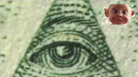 The Official Illuminati Theme Song
