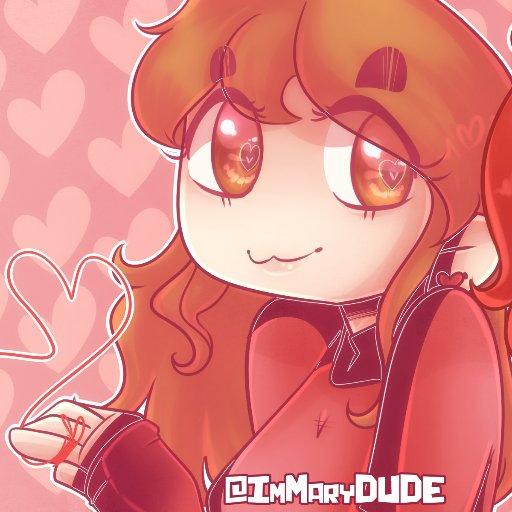 MaryDude
