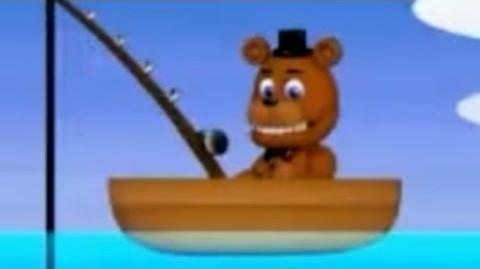 Five Nights at Freddy's World NEW Trailer