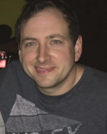 The 49-year old son of father (?) and mother(?) Scott Cawthon in 2021 photo. Scott Cawthon earned a  million dollar salary - leaving the net worth at  million in 2021
