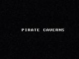 Pirate Caverns