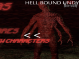 Hell Bound Undying